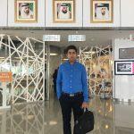 حضور گروه مکاکو در نمایشگاه صنعت برق خاورمیانه دبی