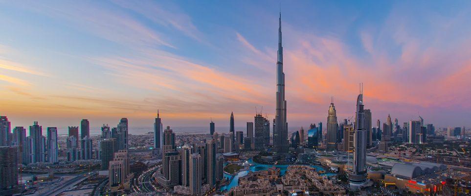 نمایشگاه صنعت برق خاورمیانه دبی